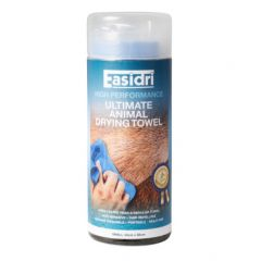 Easidri Ultimate Animal Drying Towel (Equine/Canine/Feline)