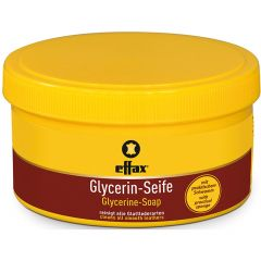 Effax Glycerine Soap 300ml (Equine)