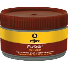 Effax Wax Cotton 200ml (Human)