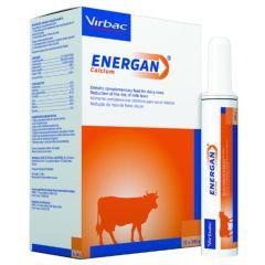 Virbac Energan Calcium 12 x 340g (Farm)