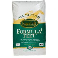 Formula 4 Feet 20kg (Equine) DAMAGED - 10% OFF