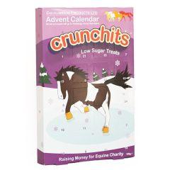Equilibrium Products Crunchits Advent Calendar