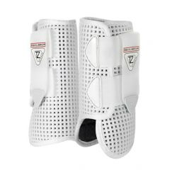 Absorbine Tri-Zone All Sports Boots - White
