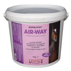 Equimins Air-Way Herbs 1kg