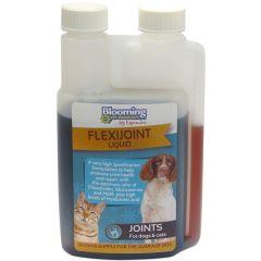 Equimins Blooming Pet Flexijoint Liquid 250ml (Canine/Feline)