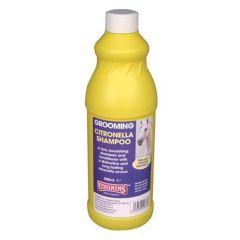 Equimins Citronella Shampoo with Conditioner (500ml Pictured)