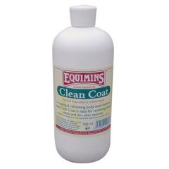 Equimins Clean Coat Bodywash 500ml