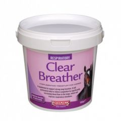 Equimins Clear Breather (Equine)