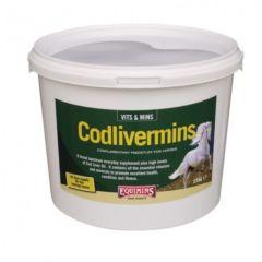 Equimins Codlivermins (Equine)