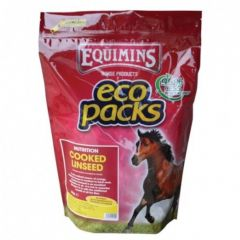 Equimins Cooked Linseed (Equine)