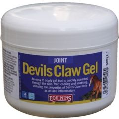 Equimins Devil's Claw Gel (Equine)