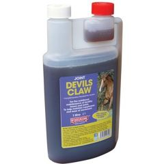 Equimins Devil's Claw Liquid (Equine/Canine)