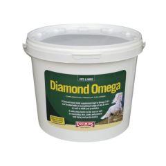 Equimins Diamond Omega