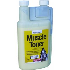 Equimins Muscle Toner 1 Litre (Equine)
