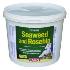 Equimins Seaweed & Rosehips 3kg (Equine)