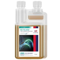 Equine America EA NUTRA Buteless High Strength Solution (Equine)