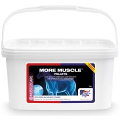 Equine America More Muscle Pellets 3kg