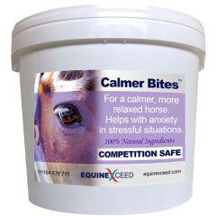 Equine Exceed Calmer Bites (Equine)