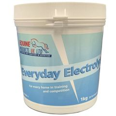 Equine Products UK Everyday Electrolyte 1kg (Equine)