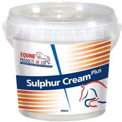 Equine Products UK Sulphur Cream 500ml (Equine)