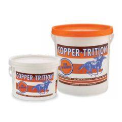 Equine Products UK Copper-Trition 4kg