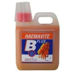 Equine Products Haemavite B Plus 1 Litre