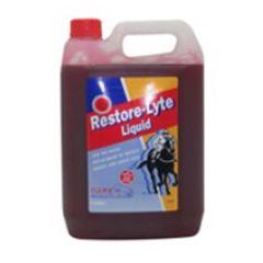 Equine Products UK Restore-Lyte Liquid 5 Litre