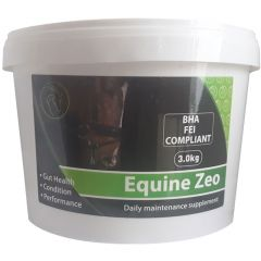 Equine Zeo 3kg (Equine)