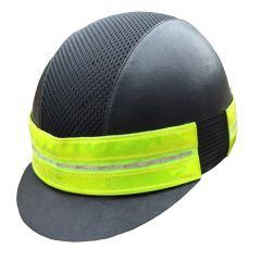 Equisafety LED Rechargeable Flashing Hatband (Human)