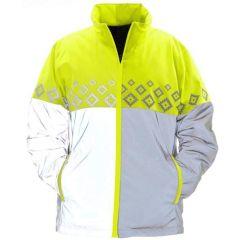 Equisafety Luminosa Jacket (Human/Equine)
