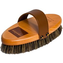 Equishine Pro Dust Grooming Brush (Equine)