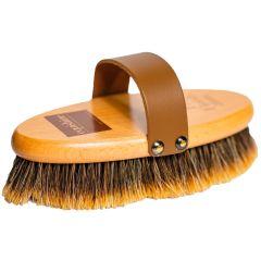 Equishine Pro Finish Grooming Brush (Equine)