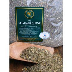 Equus Health Winter Glow Summer Shine 3kg