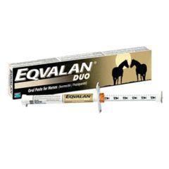 Eqvalan Duo Oral Paste