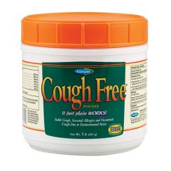 Farnam Cough Free 454g