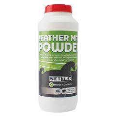 Nettex Feather Mite Powder 300g (Equine)