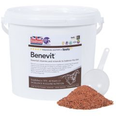 Feedmark Benevit 10kg (Equine) - DAMAGED 20% OFF