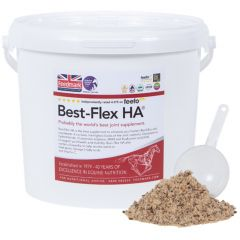 Feedmark Best-Flex HA 5.4kg Refill (Equine) - DAMAGED 10% OFF!