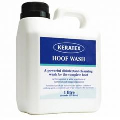 Keratex Hoof Wash 1 Litre