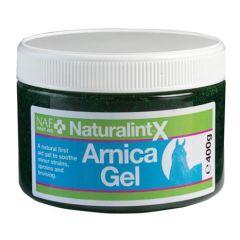 NAF NaturalintX Arnica Gel 400g