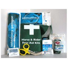 Robinsons First Aid bag