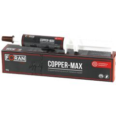 Foran Copper Max Paste 30g (Equine)