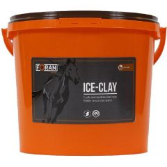 Foran Ice-Clay (Equine)