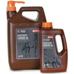 Foran Kentucky Karron Oil (Equine)