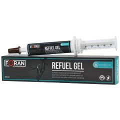 Foran Refuel Gel 30ml (Equine)