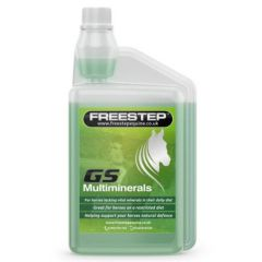 Freestep GS Multiminerals