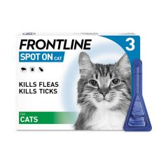 Frontline Spot On Cat