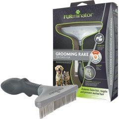 Furminator Grooming Rake (Pet)