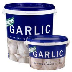 Baileys Garlic Powder 5kg