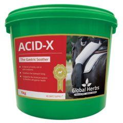 Global Herbs Acid-X 1kg
